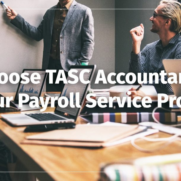 TASC Accountants Payroll Service Provider
