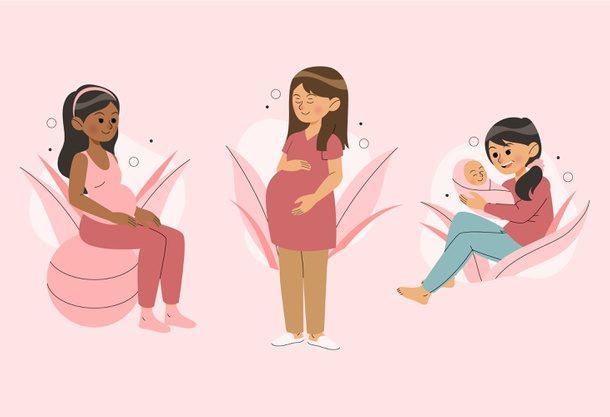 ireland maternity benefits